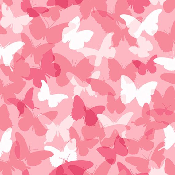 Pink Camo Wall 570x570