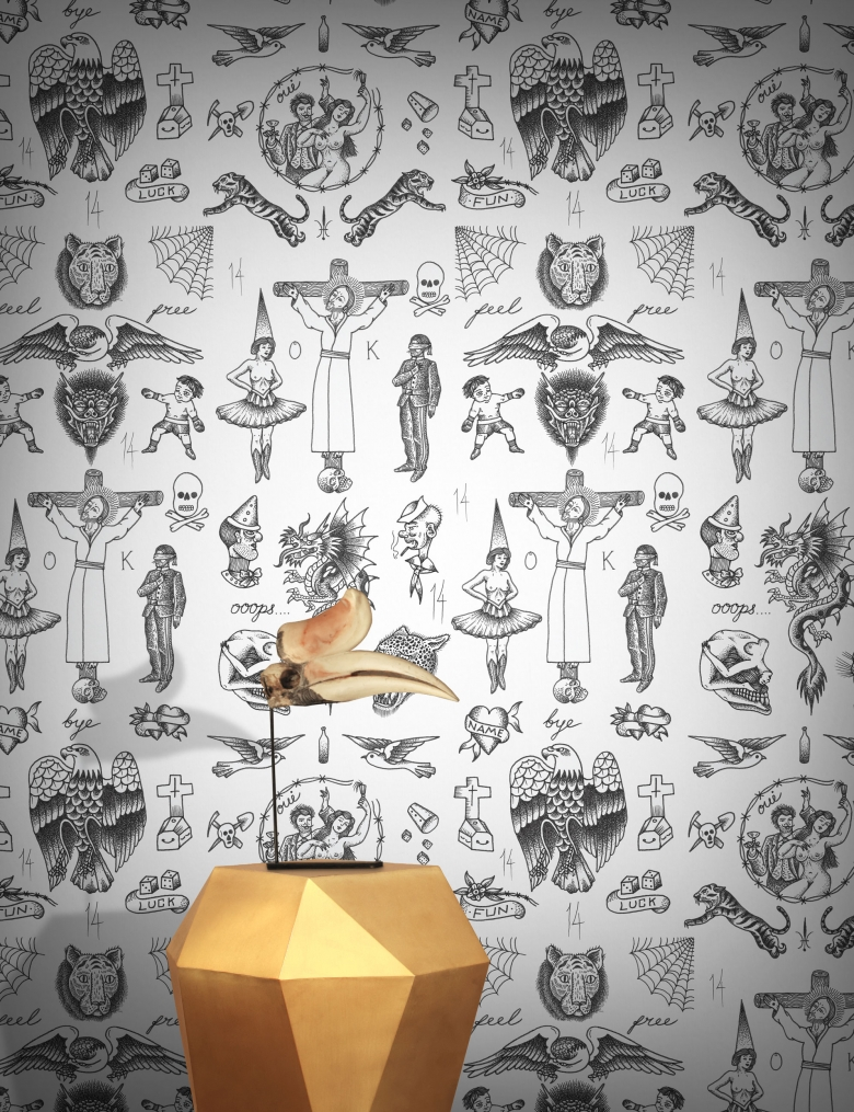 27+ Modern Funky Wallpaper on WallpaperSafari