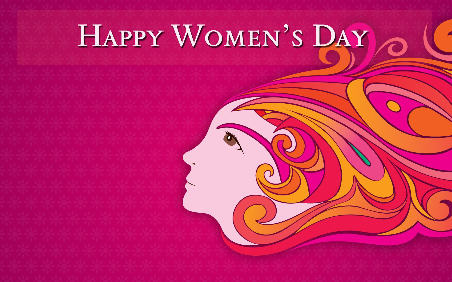 Top 100 Happy Womens Day HD Wallpapers Images 2020 1920x1200