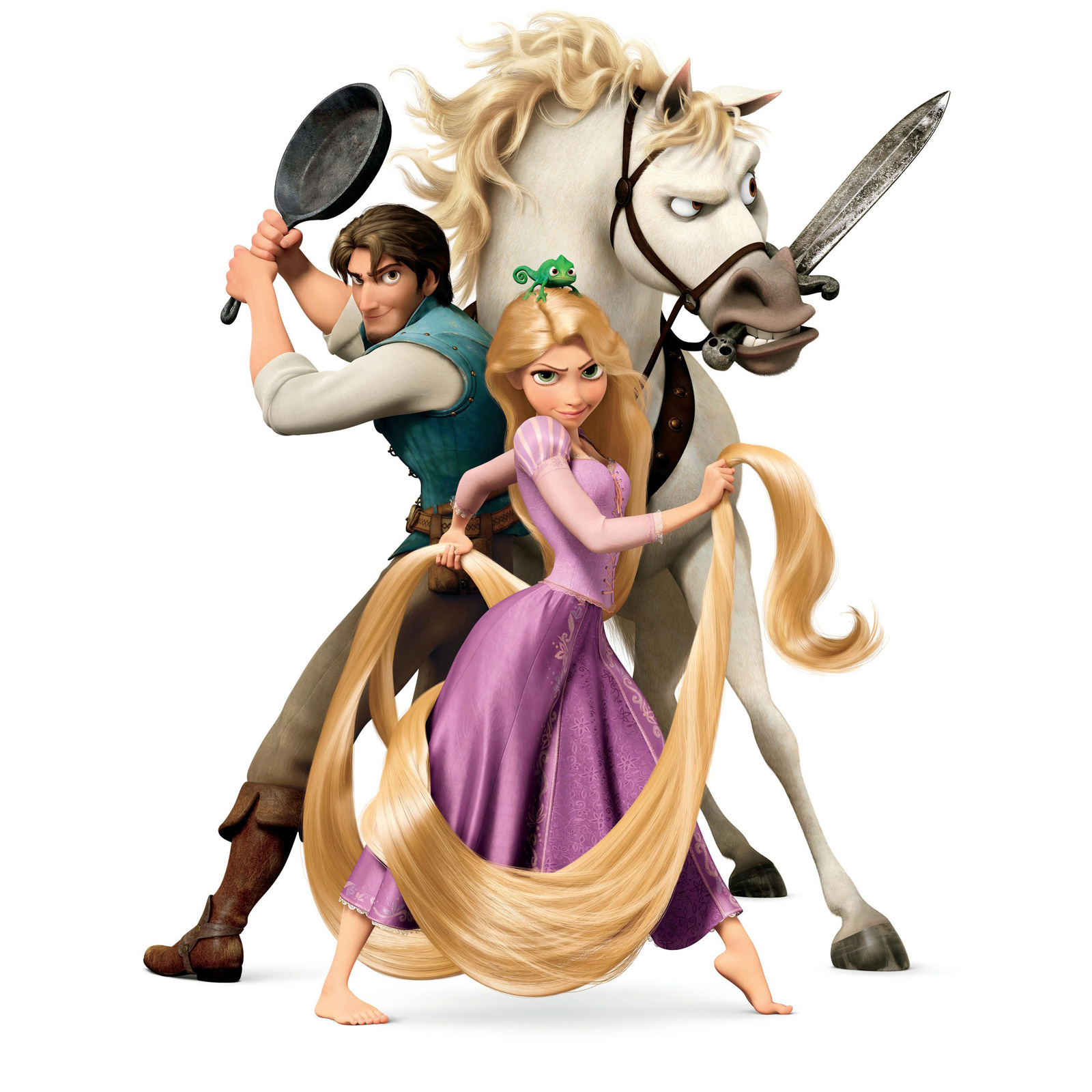Tangled 3D Movies HD Wallpapers Cartoon Wallpapers 1600x1600