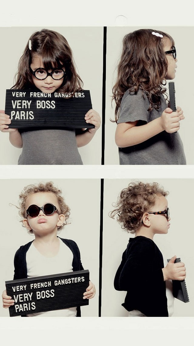 Four cool kids iPhone 5 wallpapers Background and Wallpapers 640x1136