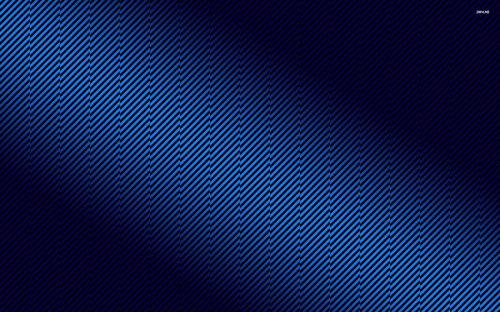 Blue diagonal stripes wallpaper   Digital Art wallpapers   1287 1920x1200