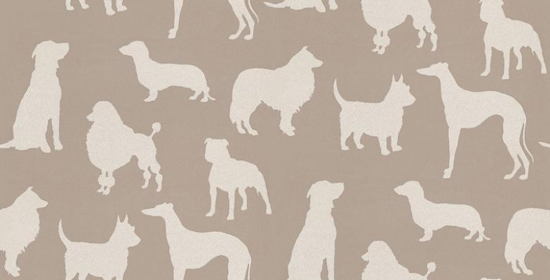 Free Download Dog Wallpaper Walls Paper Pattern Texture