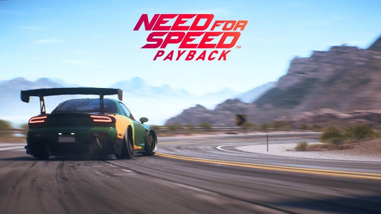 Veja notas que Need for Speed Payback vem recebendo 1280x720