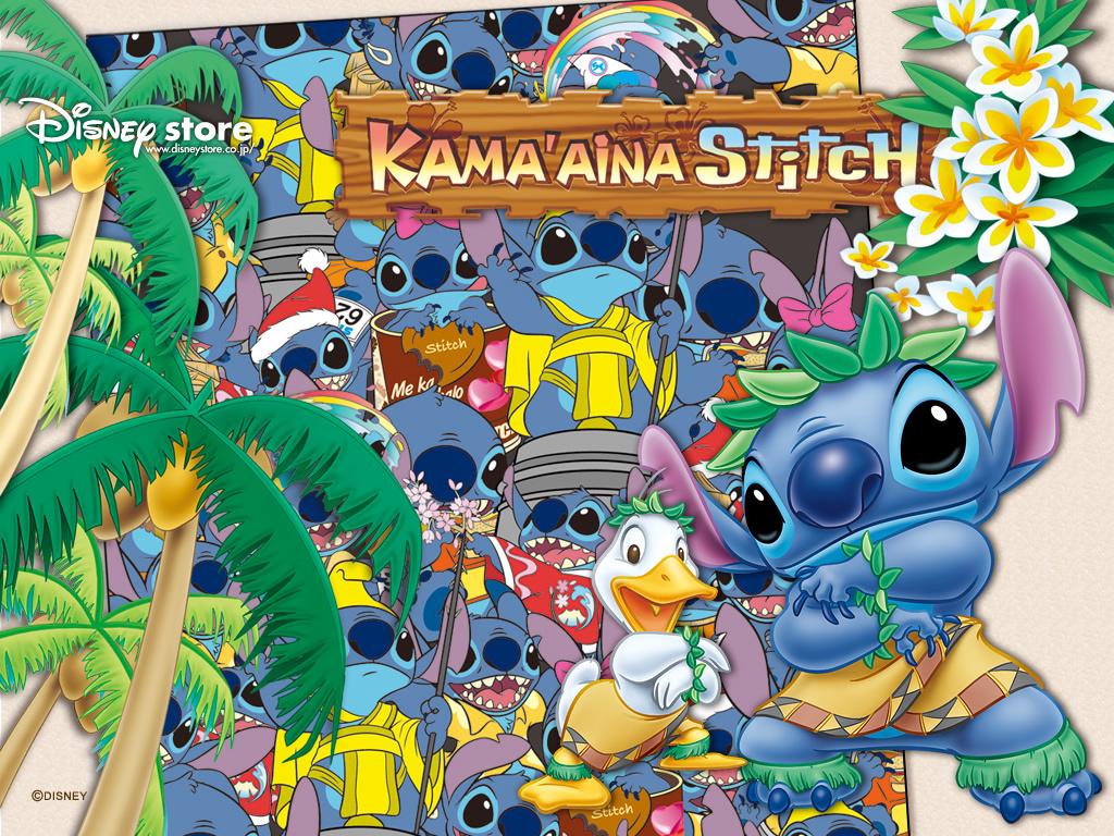 Stitch Wallpaper lilo and stitch 2428623 1024 768jpg 1024x768