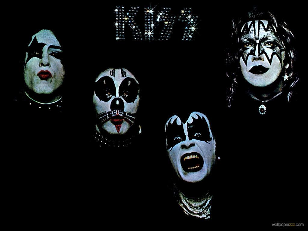 Download Kiss Wallpaper Wallpaper 1024x768