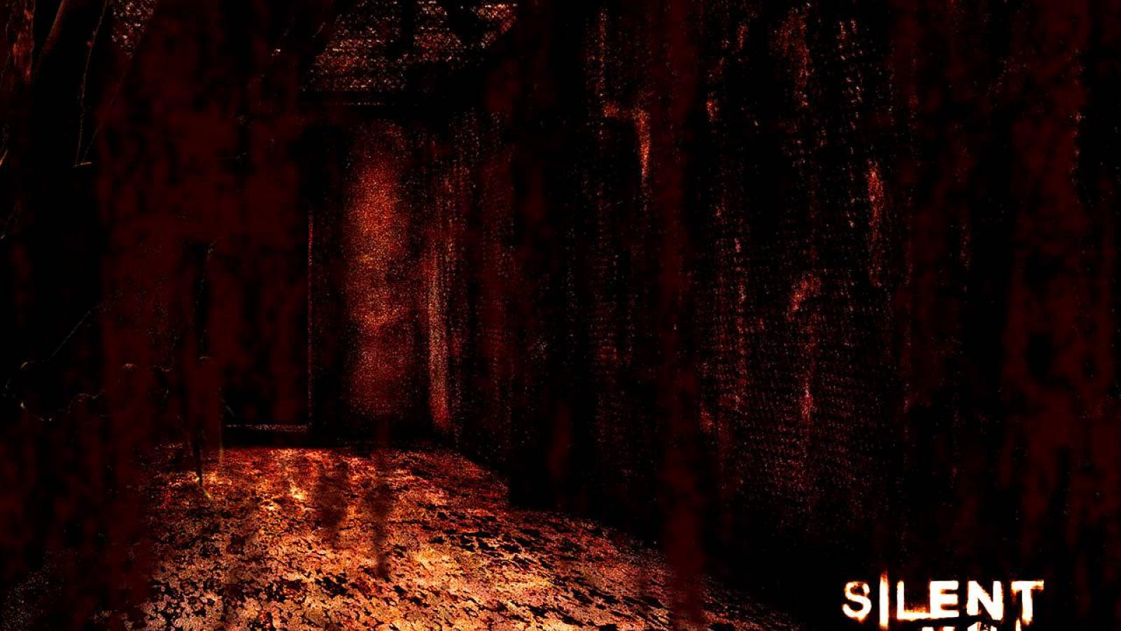Silent hill wallpaper [3] HQ WALLPAPER   19308 1600x900