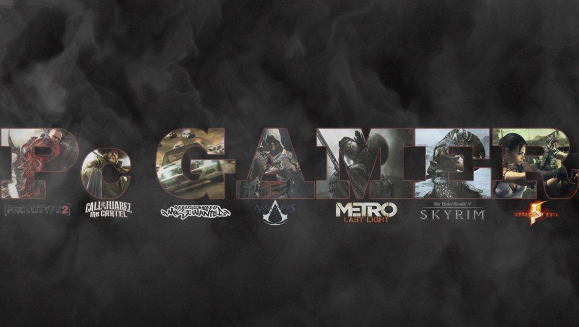 I Am A Gamer Wallpaper Gamer Wallpaper - Wall...