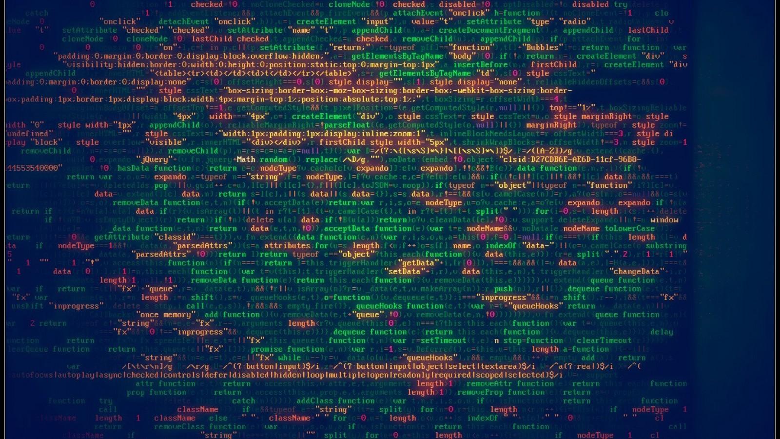 Programmer Code Hd Wallpaper