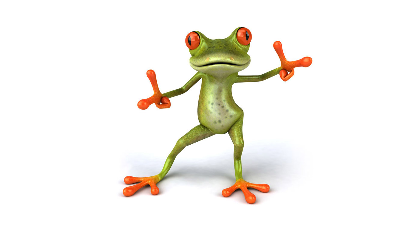 funny cartoon frog dancing funny cartoon frog sitting funny cartoon 1366x768