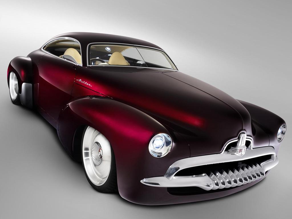 Classic Cars Vintage Mobil Klasik Wallpaper Pictures 1024x768