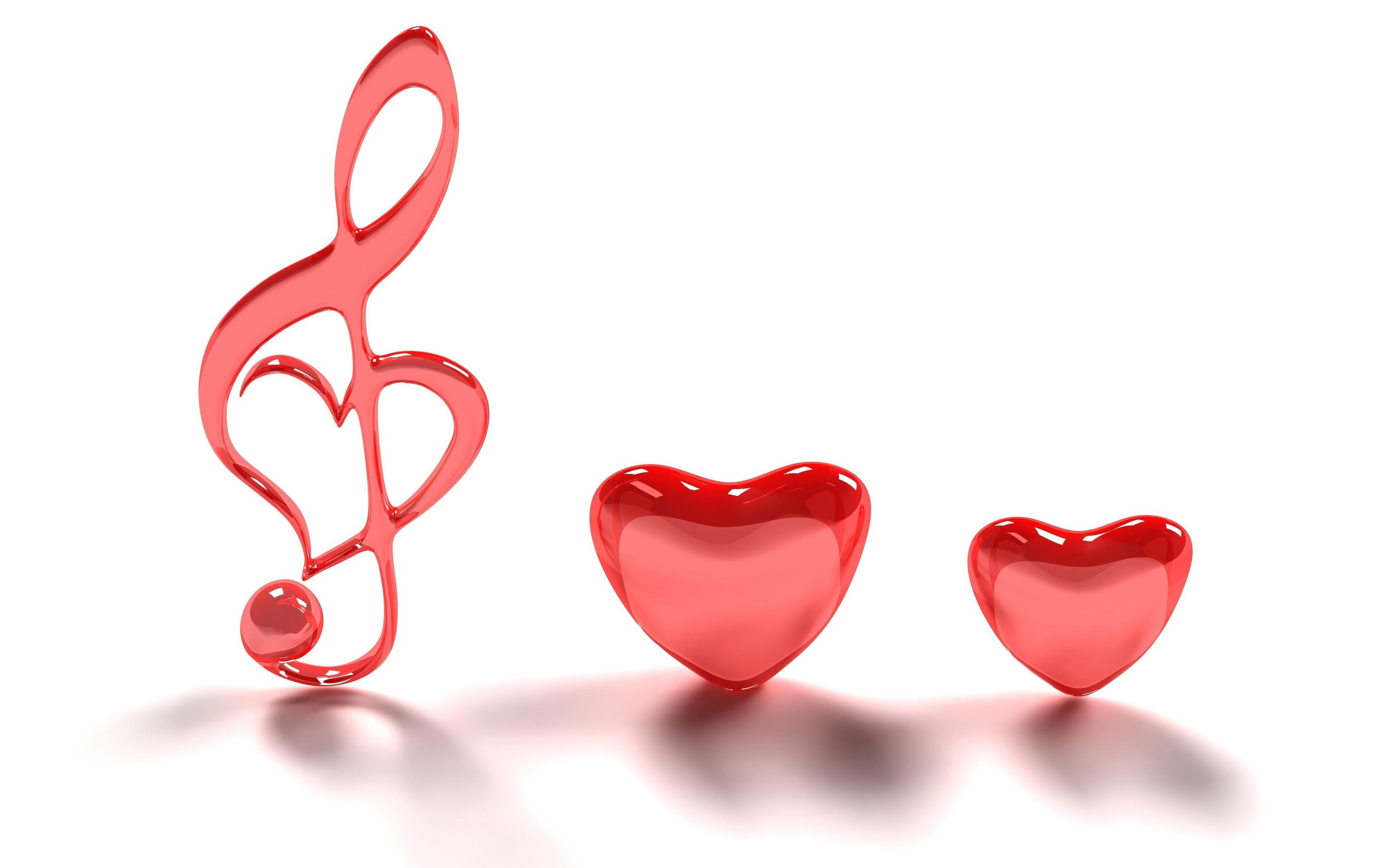 Cute Red Love Heart Wallpaper Live HD Wallpaper HQ Pictures Images 2880x1800
