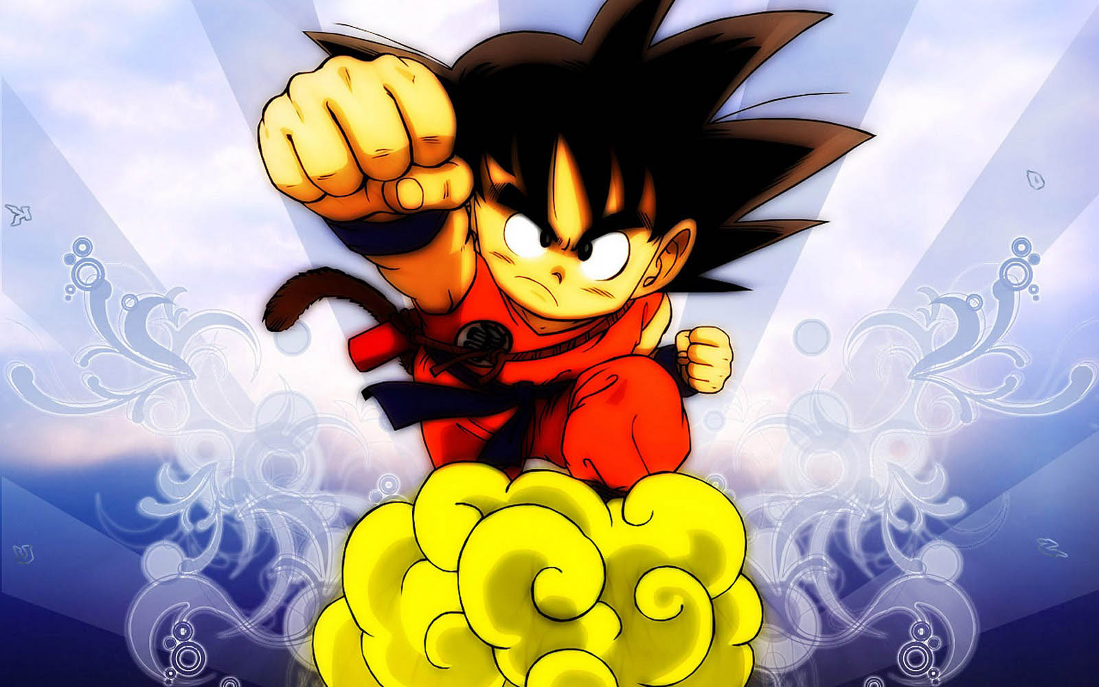 wallpapers Dragonball Wallpapers 1600x1000