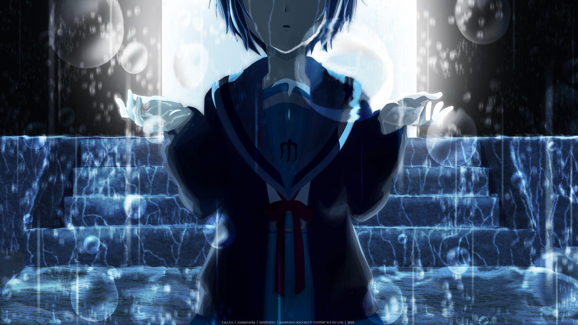 Sad Anime Wallpapers   Top Sad Anime Backgrounds 1920x1080