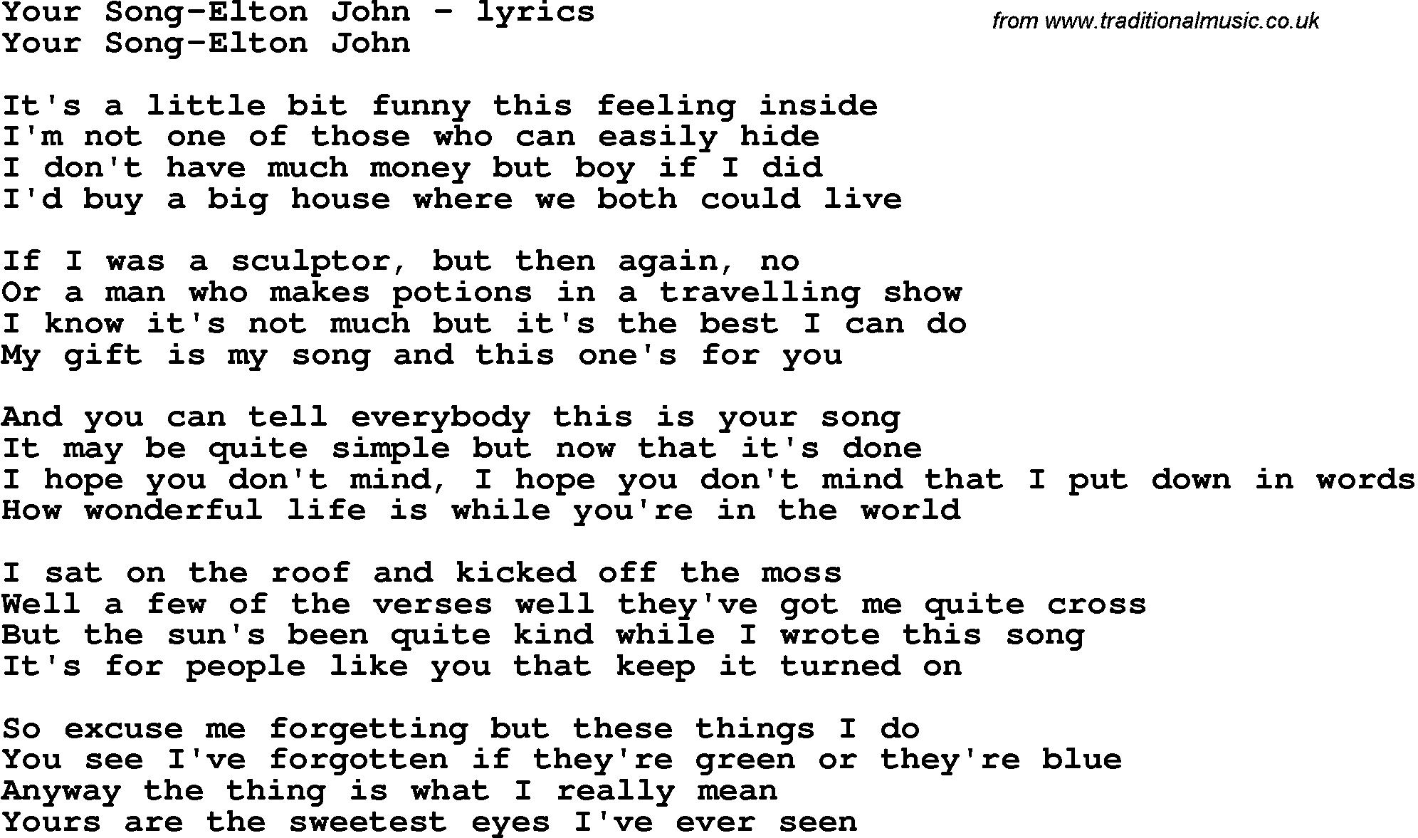 47 Song Lyrics Wallpaper On Wallpapersafari