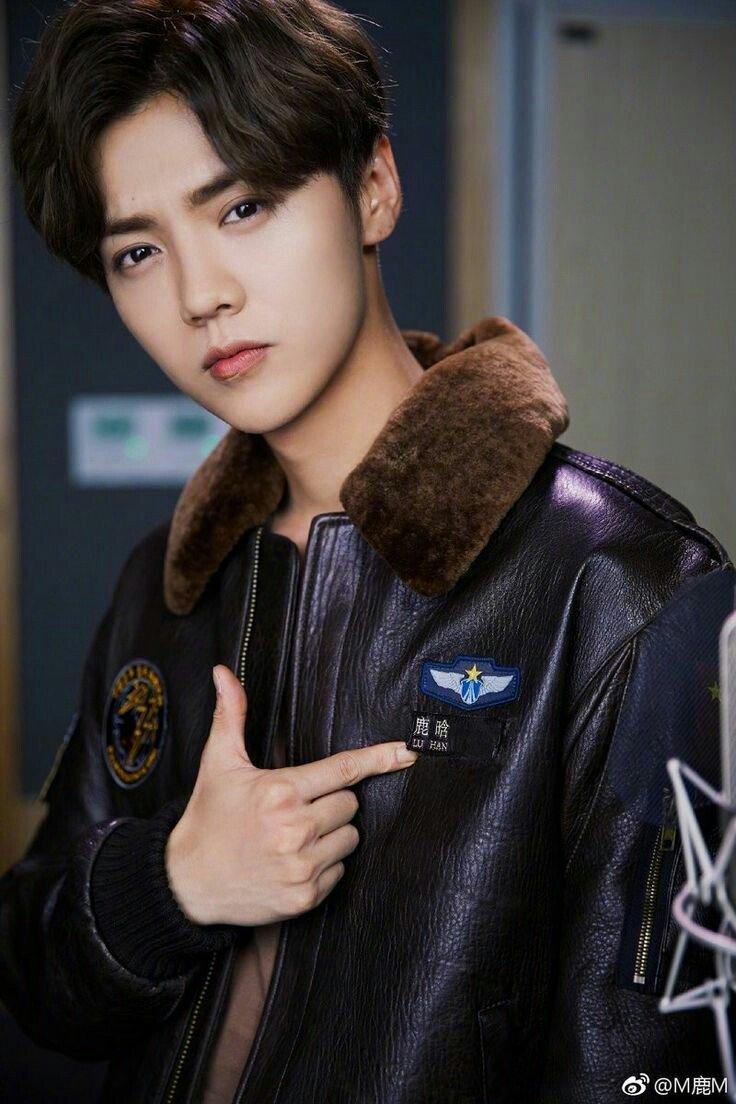 EXO Haldang LuhanKrisTao Wallpapers weareoneEXO 736x1104