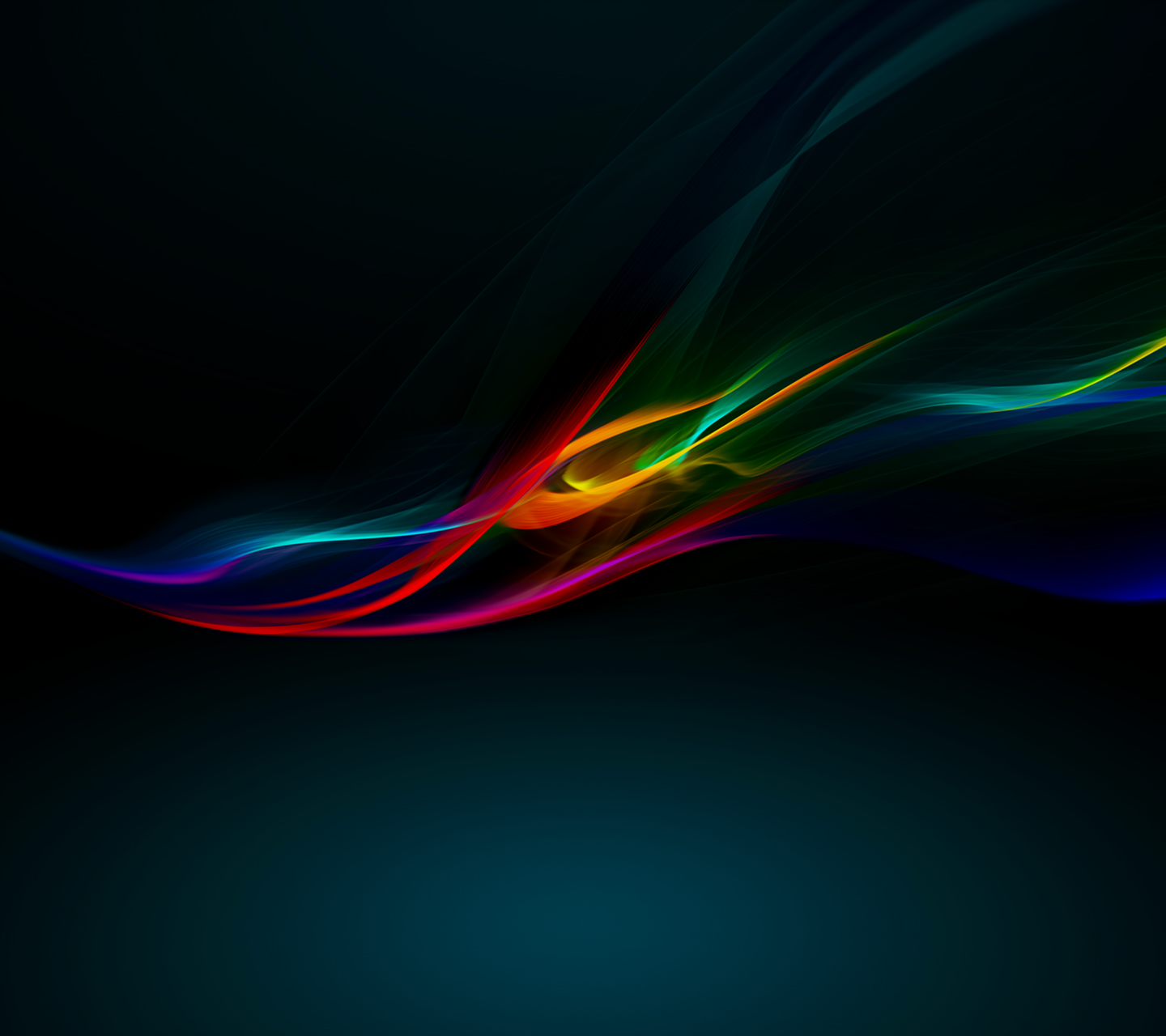 Sony Xperia Z Abstract HD Wallpapers