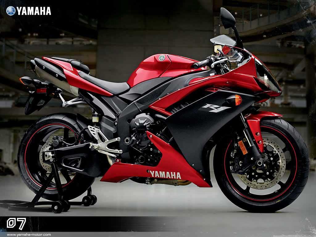 Yamaha R1 Wallpaper 6955 Hd Wallpapers in Bikes   Imagescicom 1024x768
