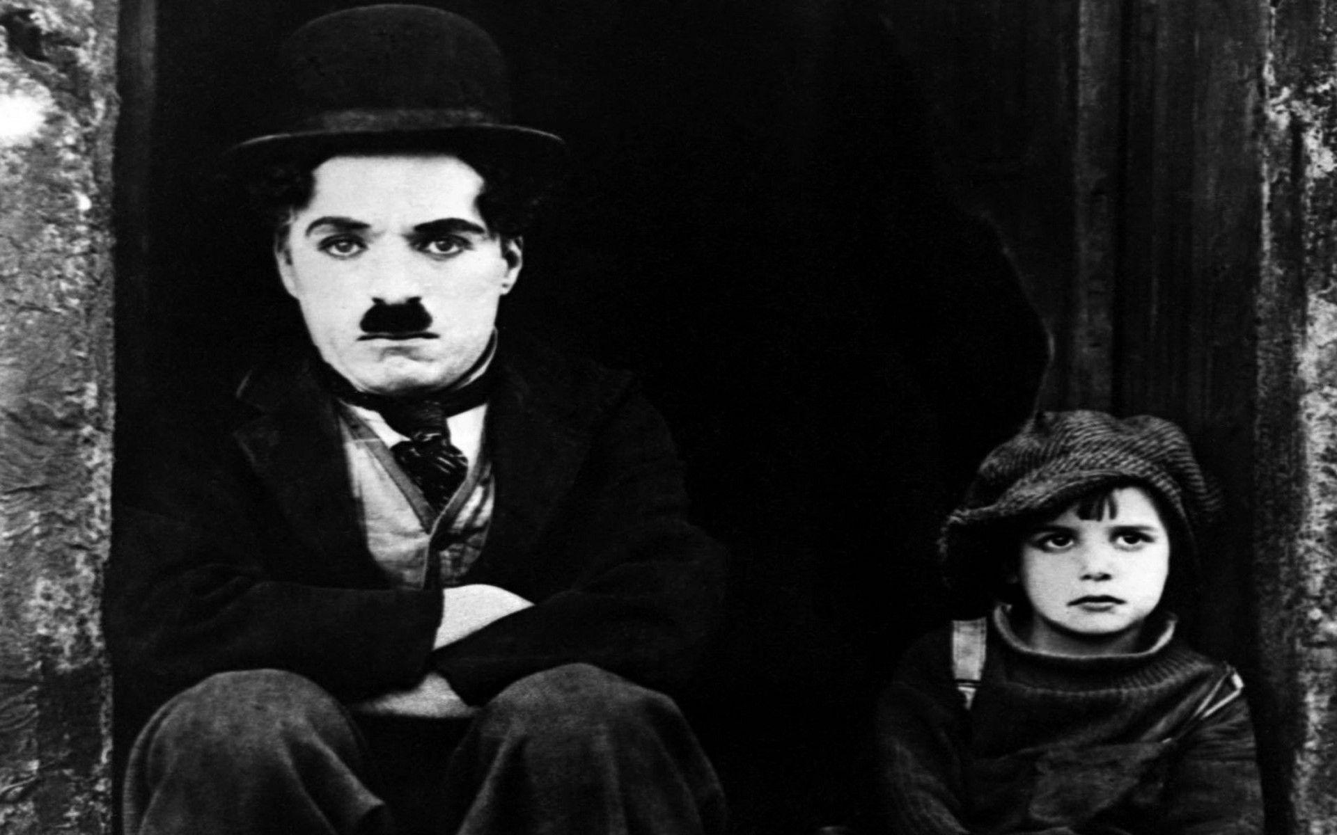 Charlie Chaplin Wallpapers 1920x1200