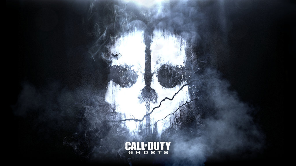 Free Download Call Of Duty Ghost Wallpaper 1080p By Neonkiler99