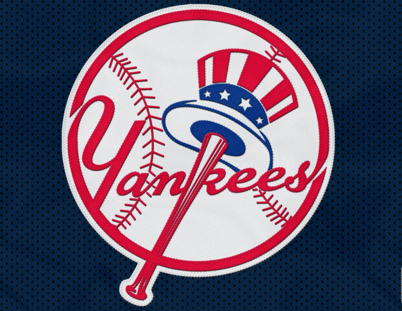 New York Yankees Wallpapers HD Wallpaper New York Yankees 1360x1054