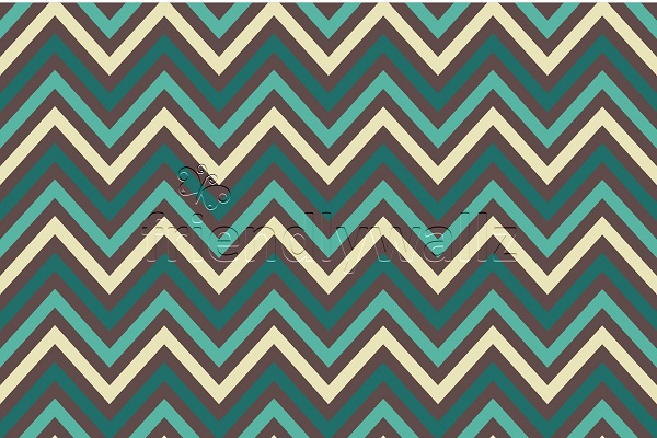 Zig Zag Pattern 600x400