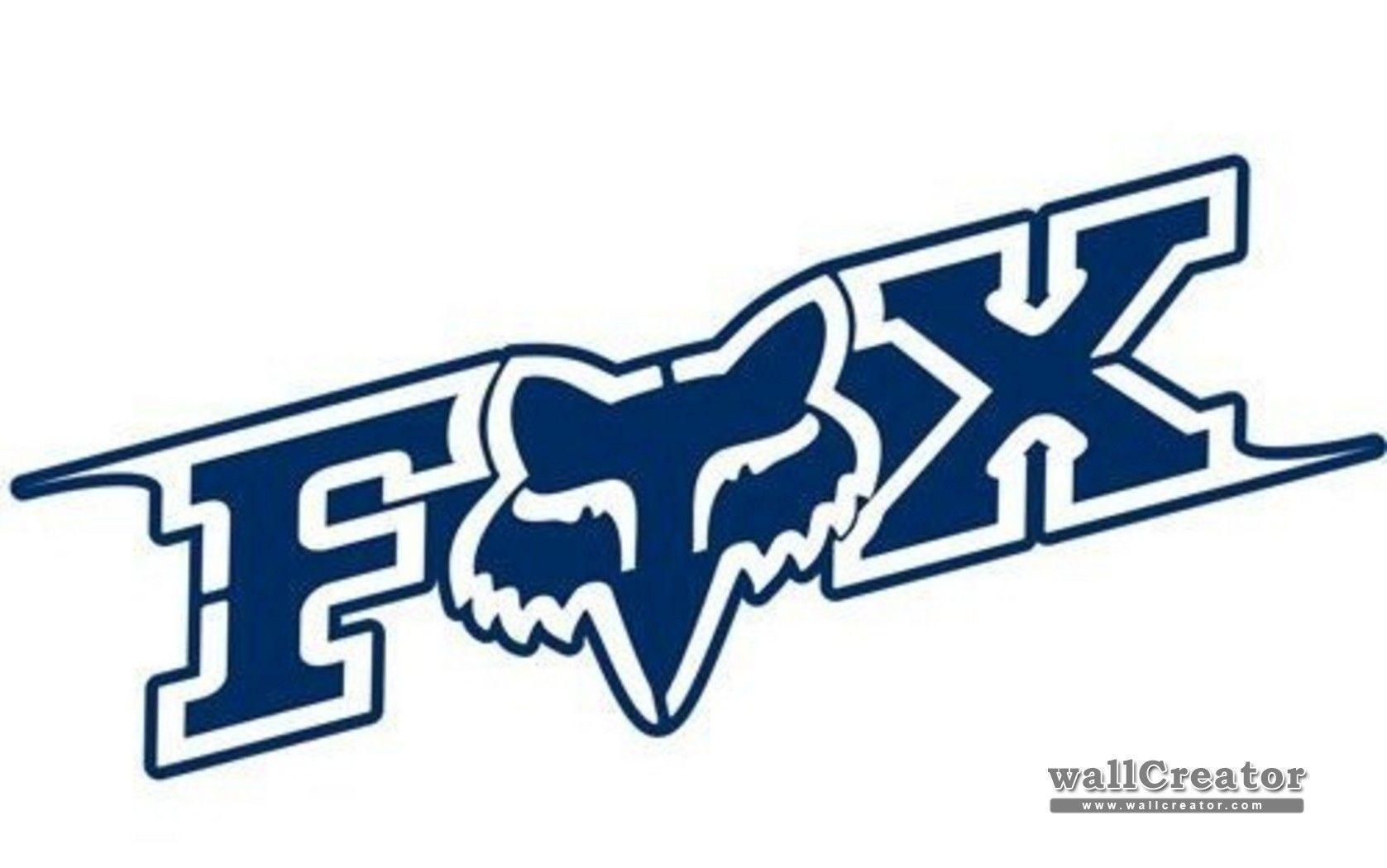 Fox Racing Backgrounds 1677x1050