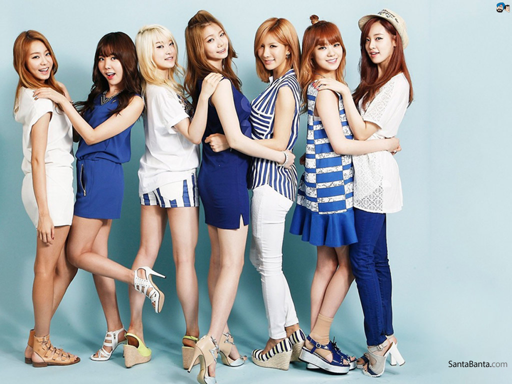 After School Wallpaper 6 1024x768