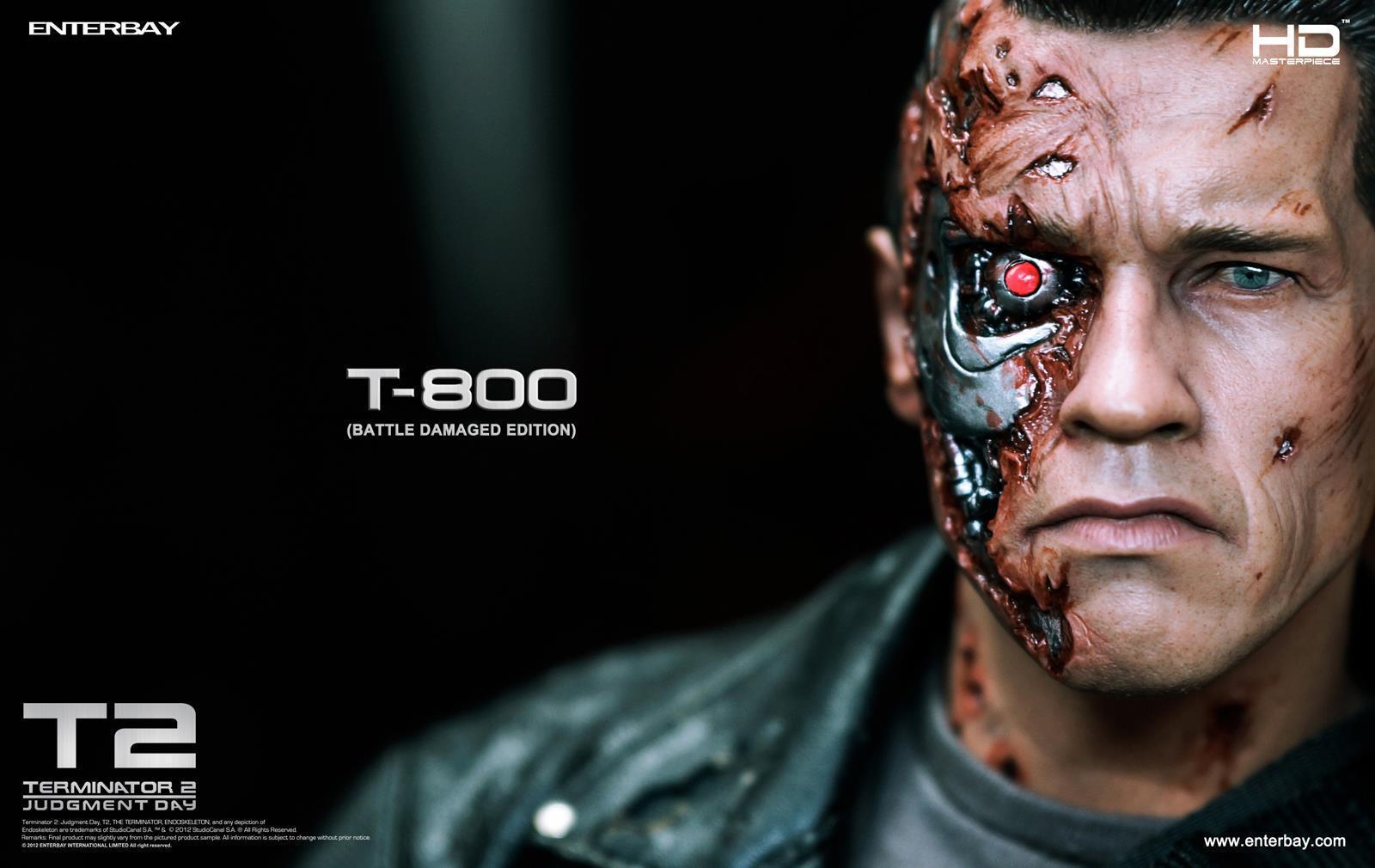 Terminator Wallpaper 1600x1010