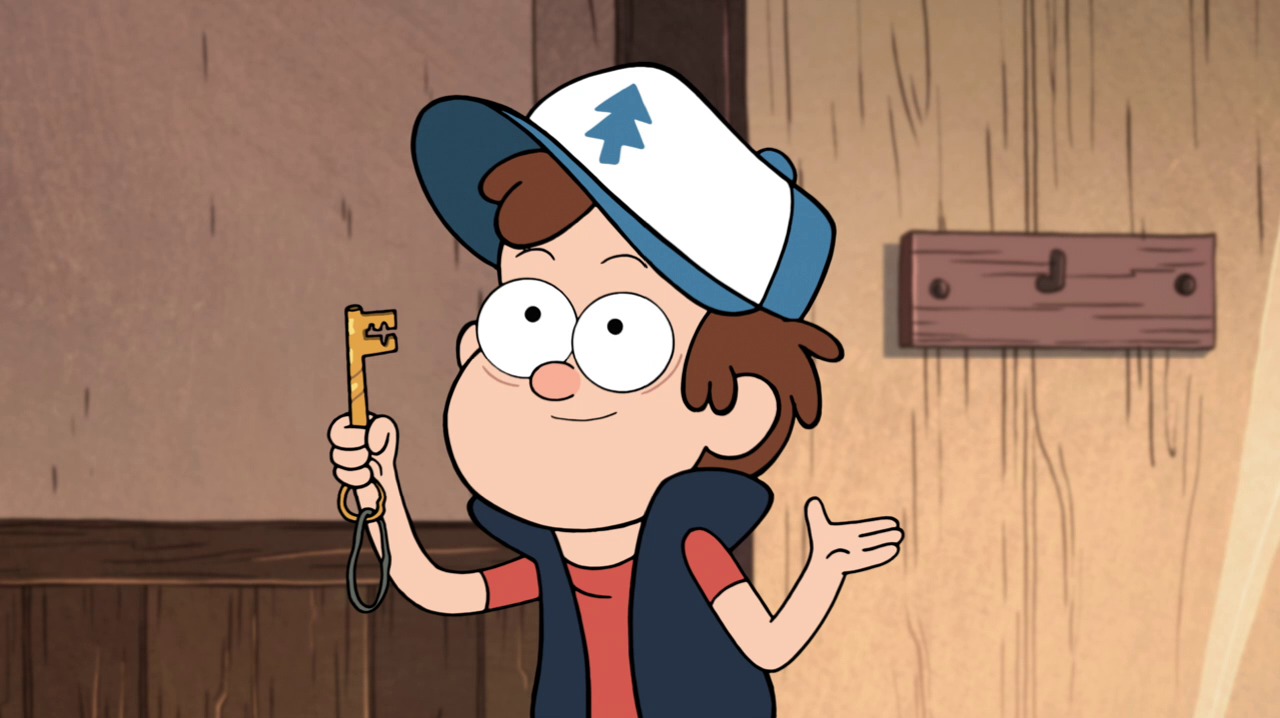 gravity falls and - photo #13