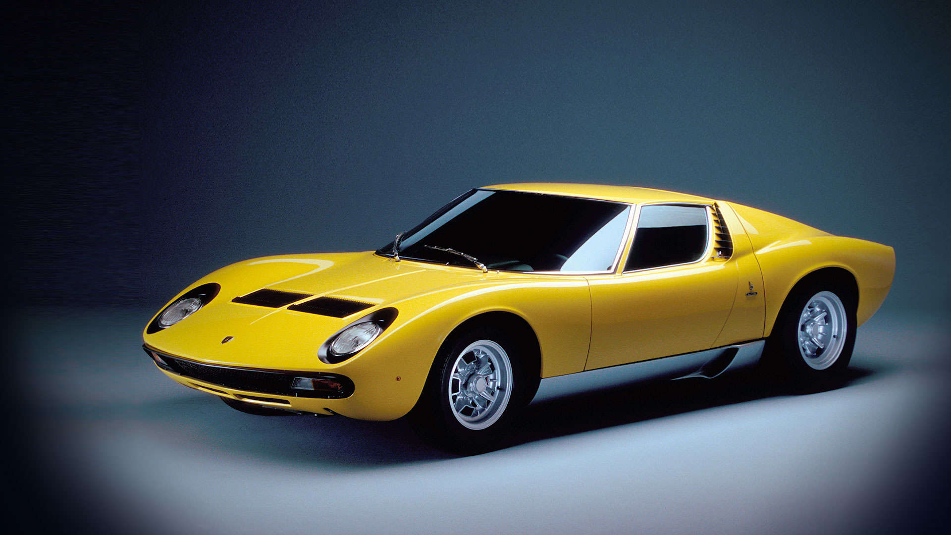 Wallpaper 1966 Lamborghini Miura HD Wallpaper 1080p Upload at March 1920x1080
