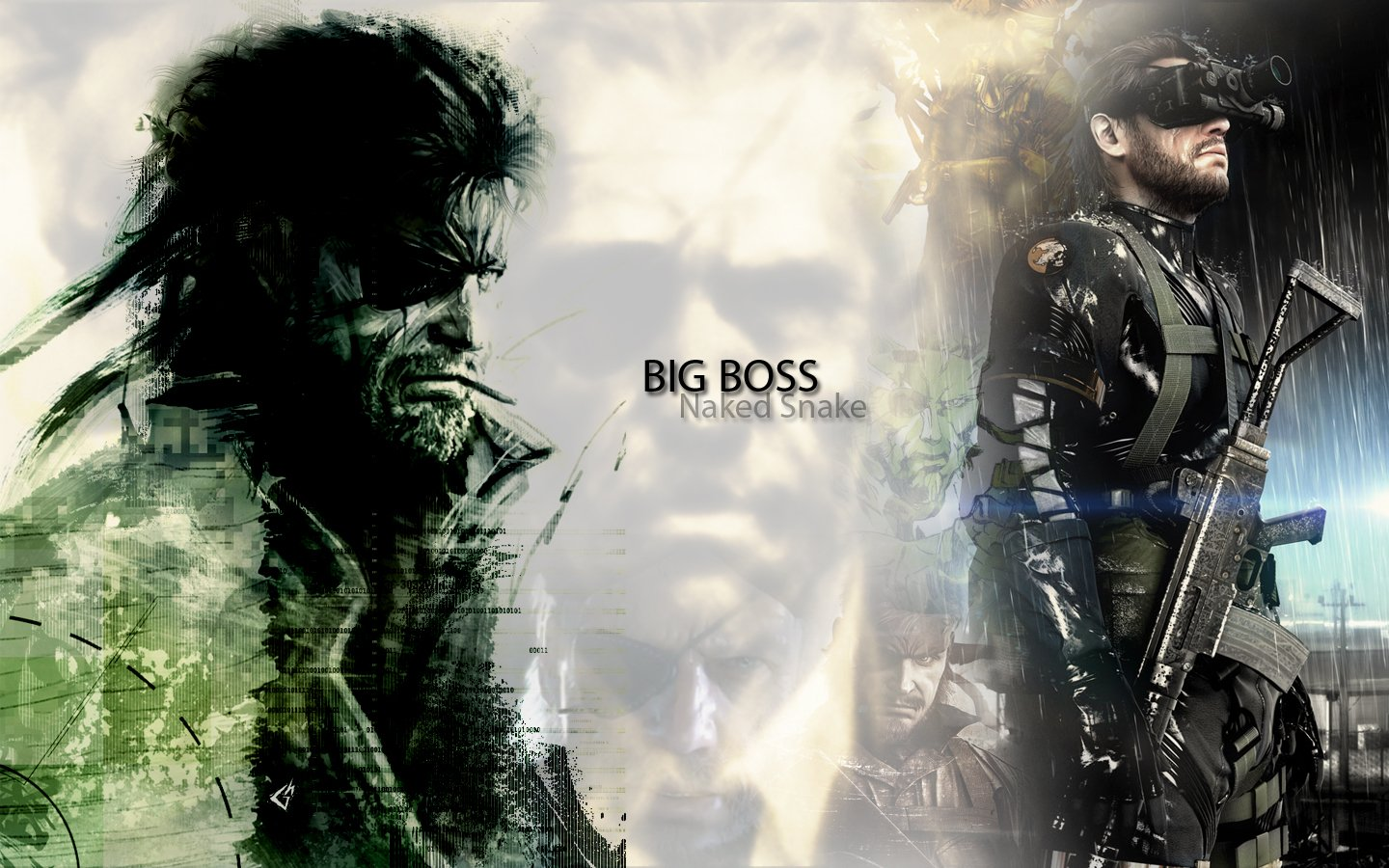 Free Download Metal Gear Solid 5 Ground Zero Wallpaper By