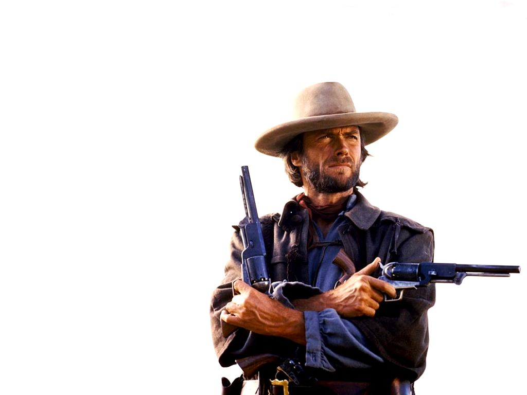 74 Clint Eastwood Wallpapers On Wallpapersafari