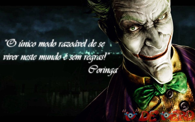 49 Coringa Wallpaper Hd On Wallpapersafari