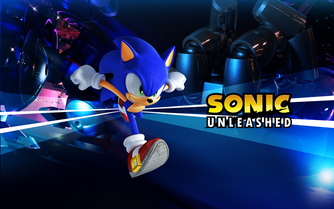 Free Download Sonic Unleashed Wallpaper In 1280x800 1280x800 For Your Desktop Mobile Tablet Explore 75 Sonic Wallpapers Sonic The Hedgehog Wallpaper Super Sonic Wallpaper Shadow The Hedgehog Wallpaper