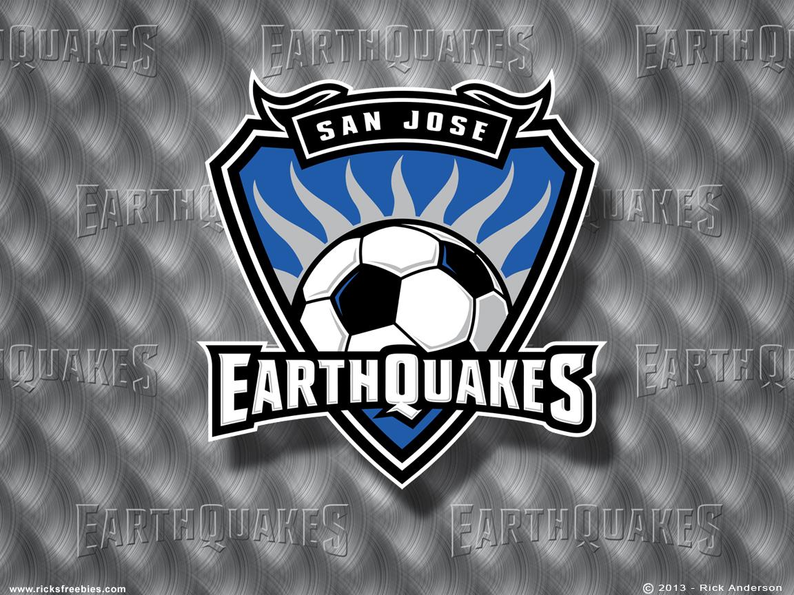 San Jose Earthquakes Wallpaper 1152x864