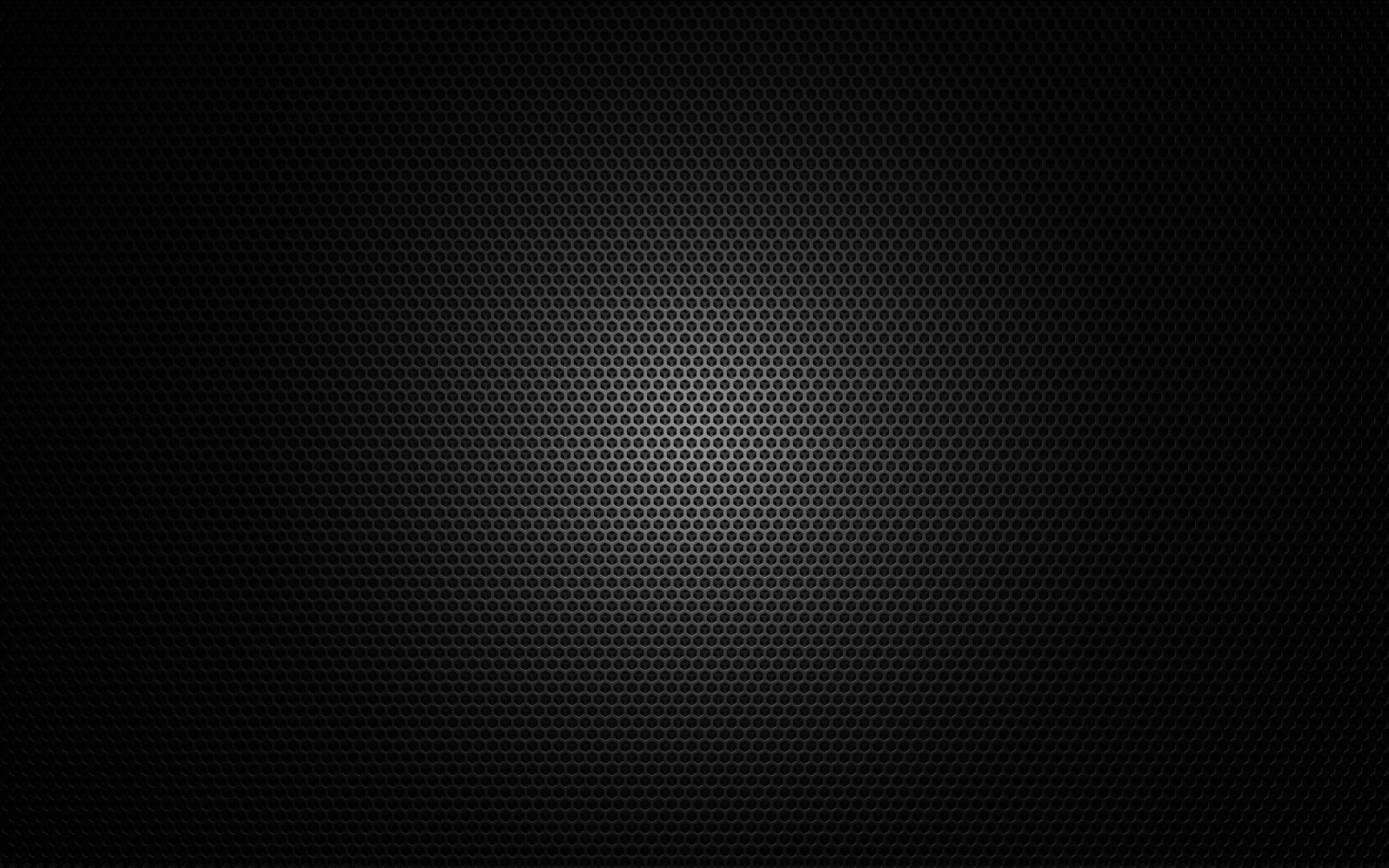 Black Carbon Wallpapers 2560x1600