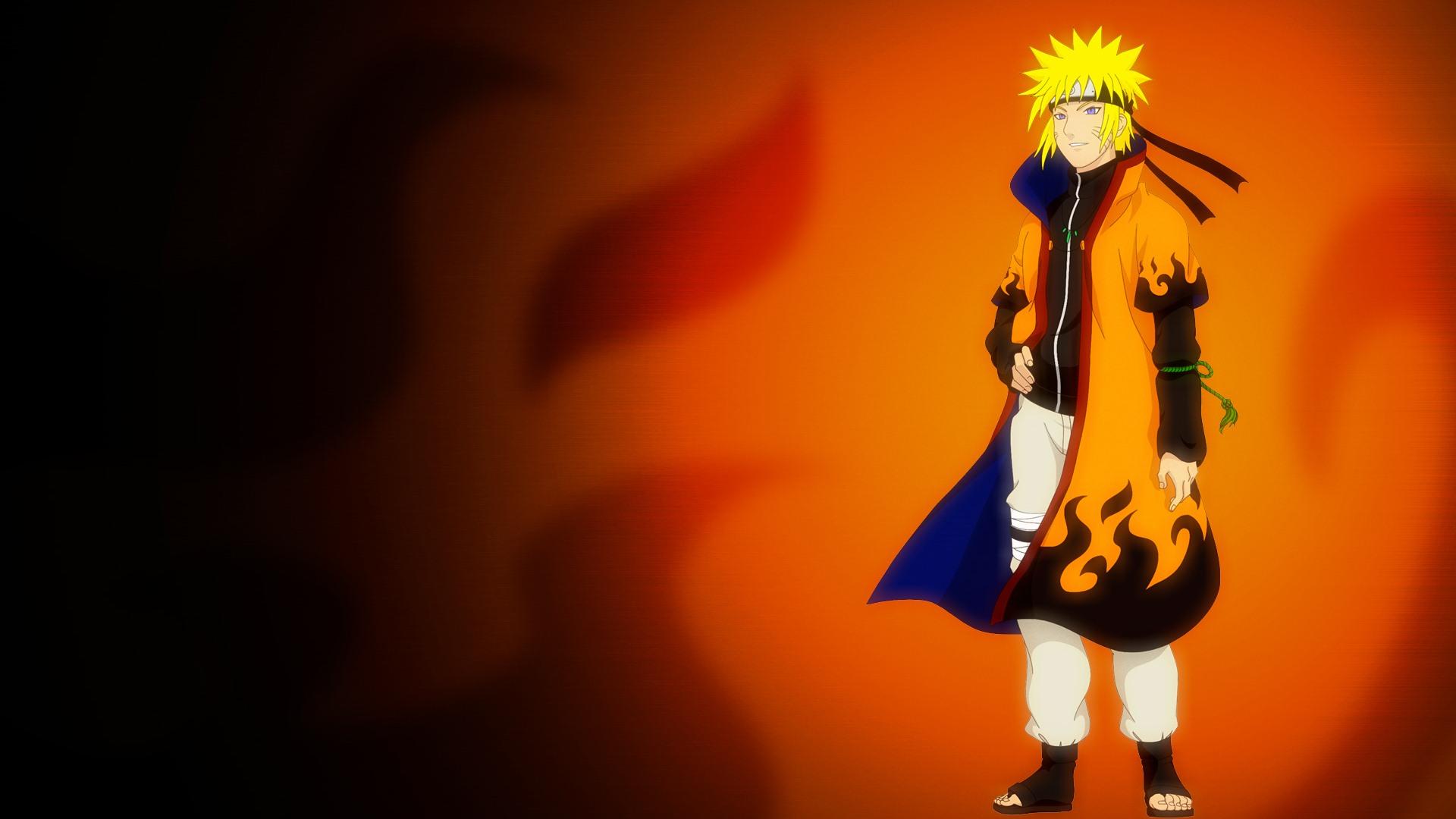 50 Naruto Hd Wallpapers For Desktop On Wallpapersafari