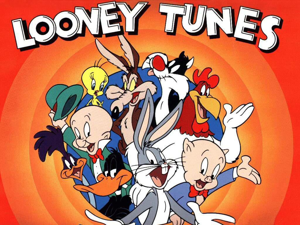 Cartoon wallpaper baby looney tunes 2013 Wallpaper 1024x768