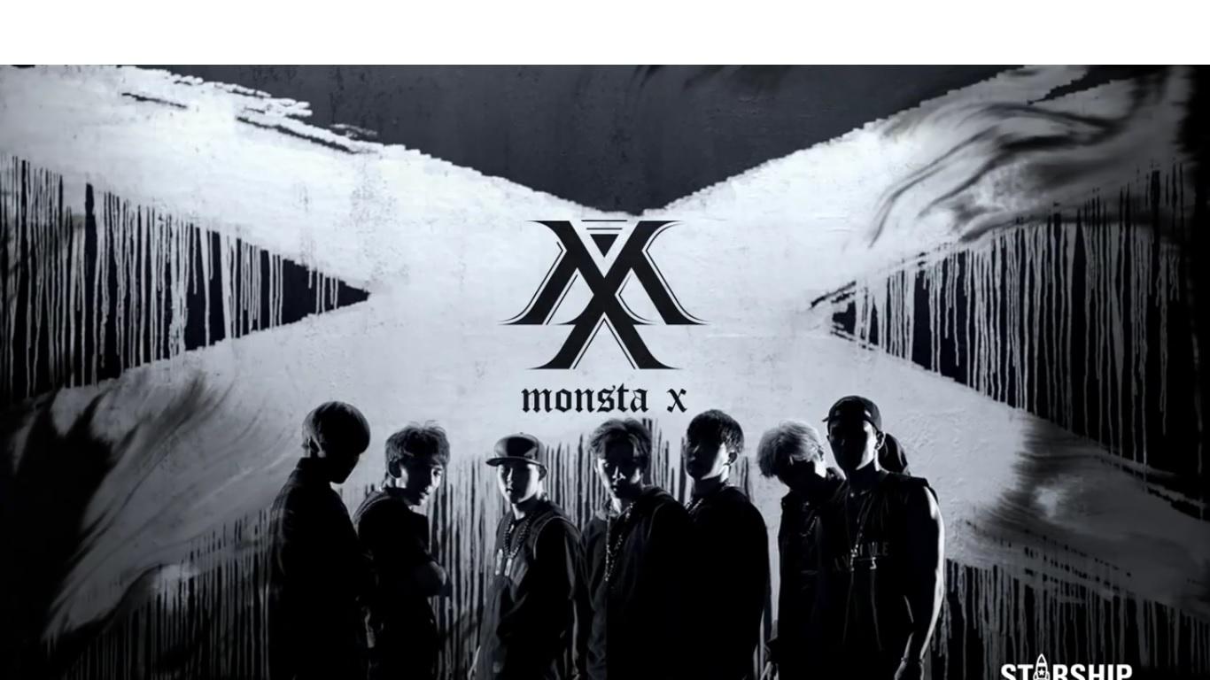 Monsta X Wallpaper Wallpapersafari
