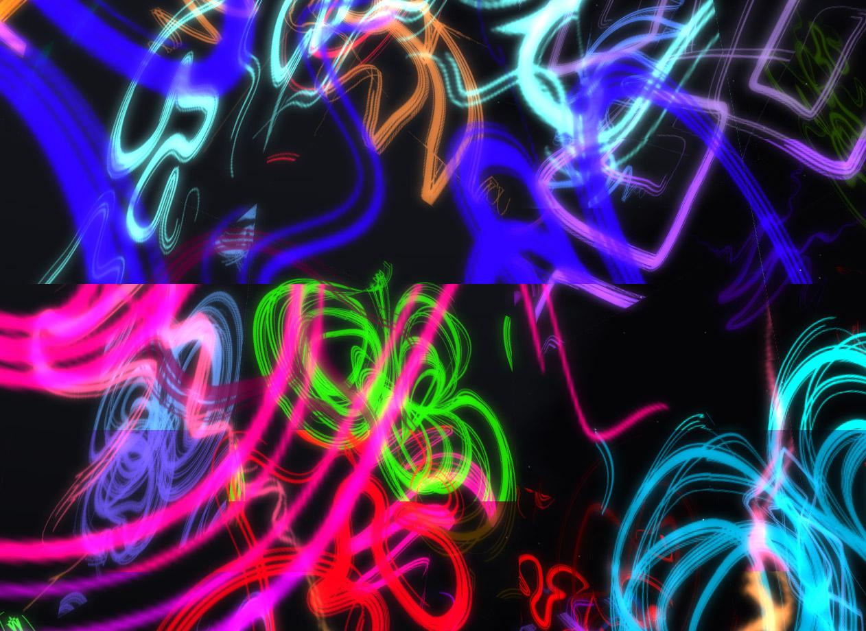 Neon Light Graffiti Background   Wallpapers Creator Graffiti 1262x920