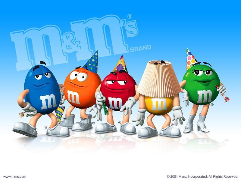 M And M Wallpaper: M And M Wallpaper
