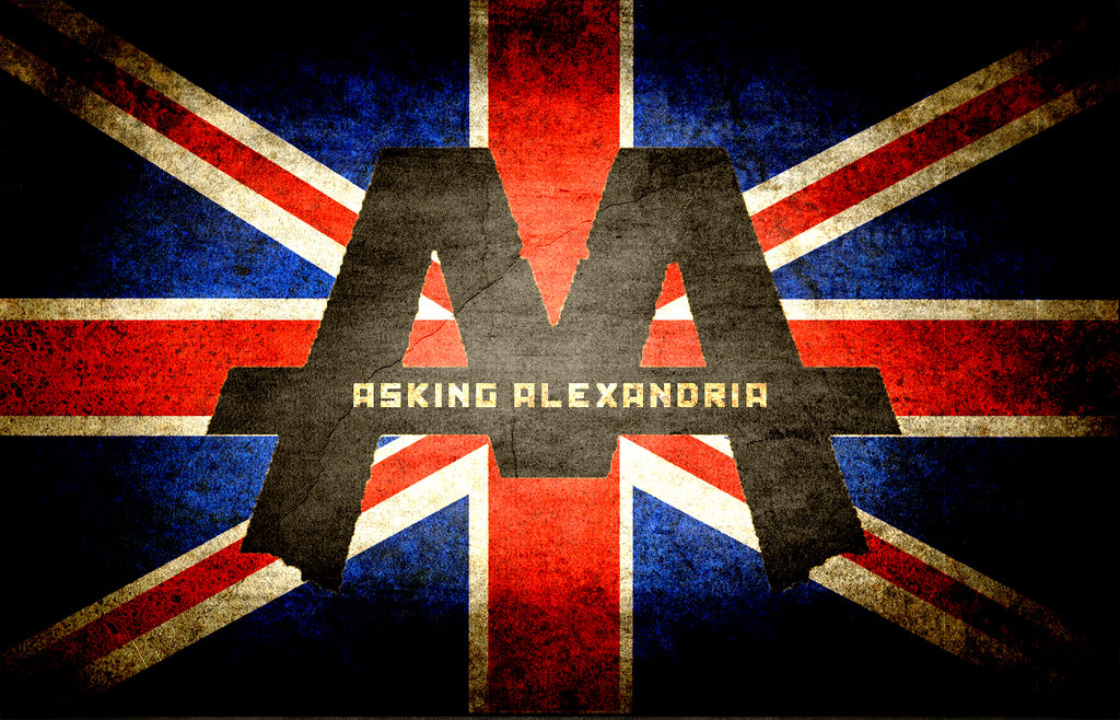 Asking Alexandria Wallpaper 2013 Asking alexandria wallpaper by 1024x658