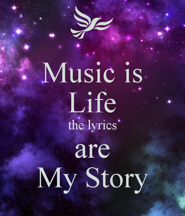 Music Is My Life Wallpaper 5926 1920x1080 View 0 Cover Picture Twitter Pic Widescreen Normal 600x700