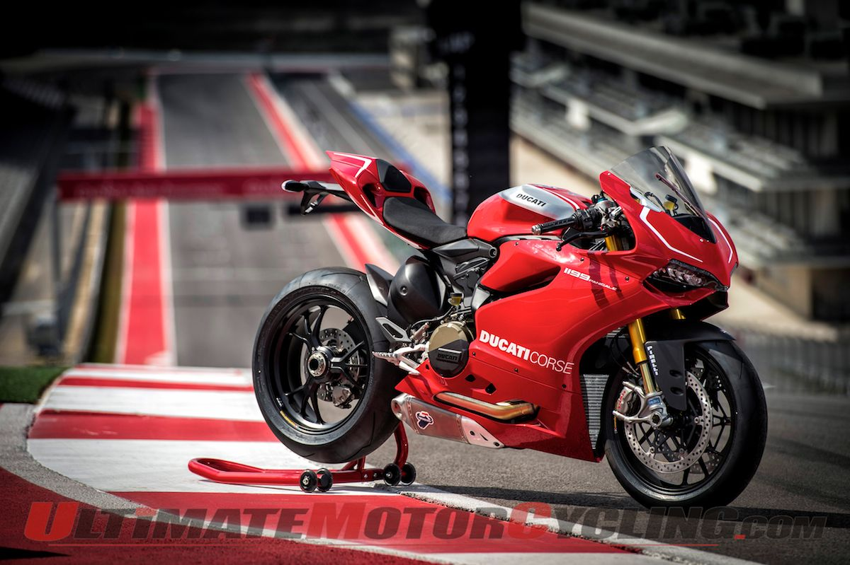 Ducati Panigale 1199 R Photo GalleryImagesWallpaper 1200x799