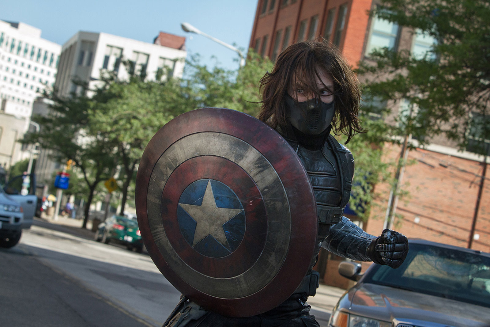 CAPTAIN AMERICA THE WINTER SOLDIER Wallpapers and Desktop Backgrounds 1600x1067