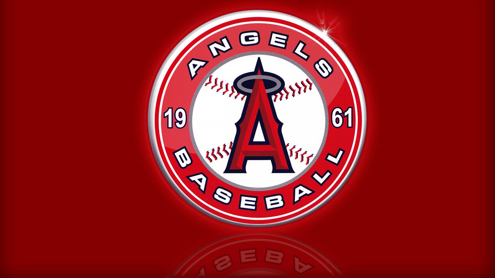 Los Angeles Angels of Anaheim wallpaper Los Angeles Angels of 1600x900