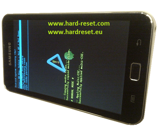 Related Wallpapers How To Factory Reset Your Samsung Galaxy S5 To Wipe 528x437