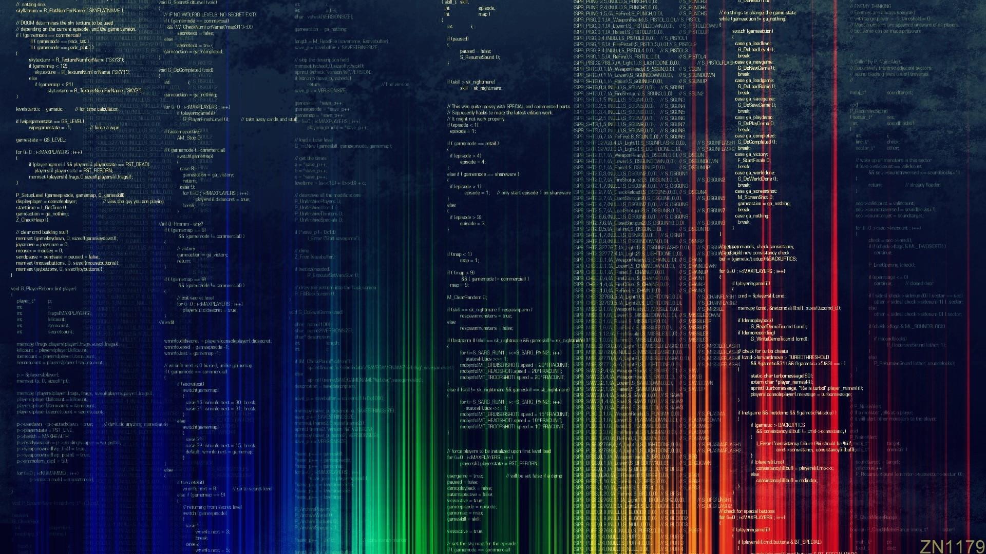 Wallpapers Download programming pc code artwork 1920x1080 wallpaper 1920x1080