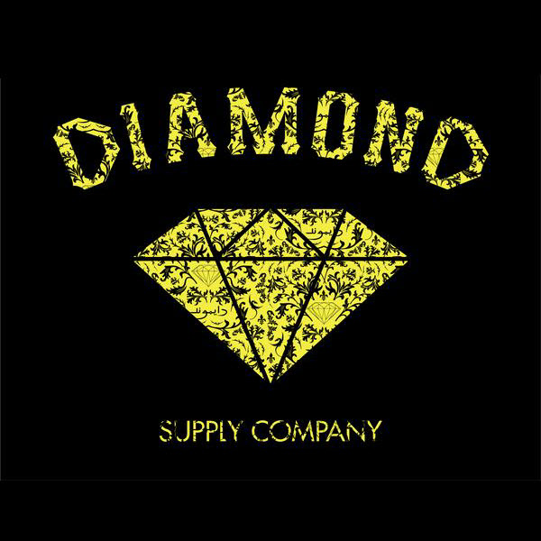 Diamond Supply Co has not created any photo galleries 600x600